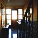Hotel Pictures: Hostal Casa Barranco, Castejón del Puente