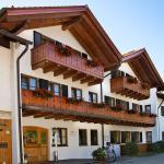 Hotel Pictures: Hotel garni Sterff, Seeshaupt