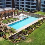 Apart Hotel Reñaca Suites, Viña del Mar