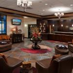 (4.6/5)   Best Western Plus Bloomington at Mall of America  reviews