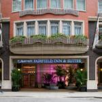 Fairfield Inn and Suites Chicago Downtown/ Magnificent Mile, Chicago