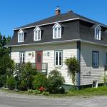 Hotel Pictures: La Maison de L'Irlandais, Saint-Fabien