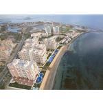 Apartamentos Punta Cormorán, La Manga del Mar Menor