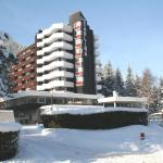Gran Carlina Hotel, Le Mont-Dore