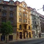 Wandering Praha B&B, Prague