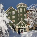 Highland House, Snowshoe