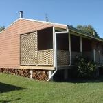 Hotellikuvia: Honeycomb Valley Farm, Nabiac