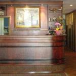 Hotel Vienna, Marghera