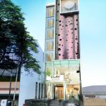Clay Hotel Jakarta,  Jakarta