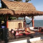Coco Garden Resort, Thongsala