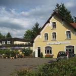 Hotel Pictures: Hotel Forsthaus St. Hubertus, Groß Grönau