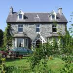 Hotel Pictures: Clonyard House Hotel, Dalbeattie