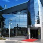 Hotel D120,  Olgiate Olona