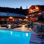Hotel Pictures: La Ferme du Chozal, Hauteluce