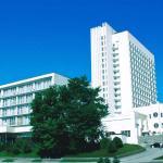 Hotel Mir, Kiev