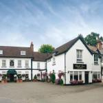 Hotel Pictures: Chalk Lane Hotel, Epsom