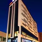 Hotel Partner, Vlorë