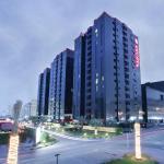 Φωτογραφίες: Ramada Hotel & Suites Ajman, Ajman