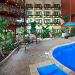 Hotel Ambassadeur et Suites
