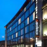 Sleeperz Hotel Newcastle, Newcastle upon Tyne