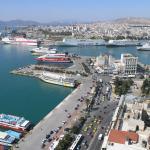 Anita Hotel, Piraeus