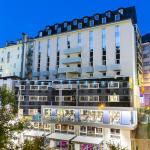Hôtel Astrid,  Lourdes