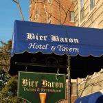The Baron Hotel, Washington