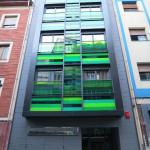 Apartamentos Clarín, Oviedo
