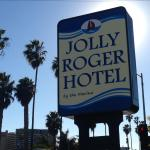 Jolly Roger Hotel,  Los Angeles