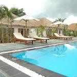 Blue Sea Boutique Hotel,  Sihanoukville