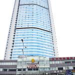 Grand Tower Hotel,  Jinan
