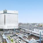 Hotel Granvia Okayama, Okayama