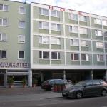 "Hotel Pictures: ""Donauhotel Neu-Ulm"", Ulm"