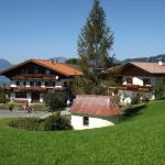 Hotel Pictures: Hof Oberlaiming, Itter