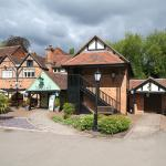 Hotel Pictures: Old Mill Hotel by Good Night Inns, Coventry