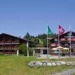 Hotel Arvenbüel, Amden