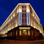 ALFAVITO Kyiv Hotel, Kiev