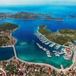 Marina Hotel Resort Frapa - Otok, Rogoznica