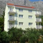 Apartments Ivana, Baška Voda