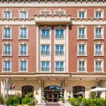 Gordion Hotel - Special Class, Ankara