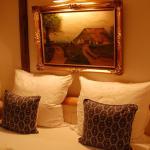 Hotel Pictures: Hotel Mohrenbrunnen, Eisenberg