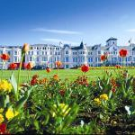 (4.5/5)   Best Western Royal Clifton Hotel & Spa  reviews