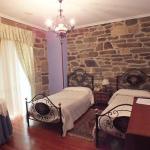 Hotel Pictures: Hotel Pousada Vicente Risco, Castro Caldelas