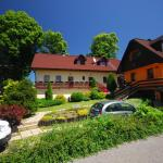 Ada Apartments,  Liptovský Trnovec