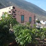 Casa de Mi Abuela Maria,  Frontera