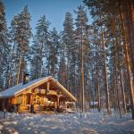 Hotel Pictures: Laukkala Cottages, Haapalahti