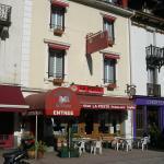 Hôtel Restaurant de la Poste à Gerardmer, Gérardmer
