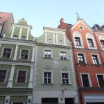 Rosemary's Hostel,  Poznań