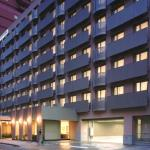 Hotel Hokke Club Hiroshima, Hiroshima