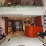 Hai Nam Hotel, Hanoi